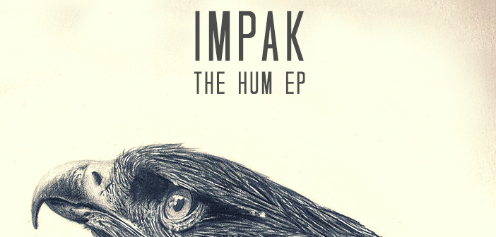 The Hum EP
