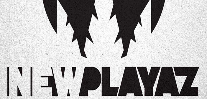 New Playaz logo
