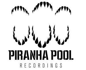 Piranha Pool Logo