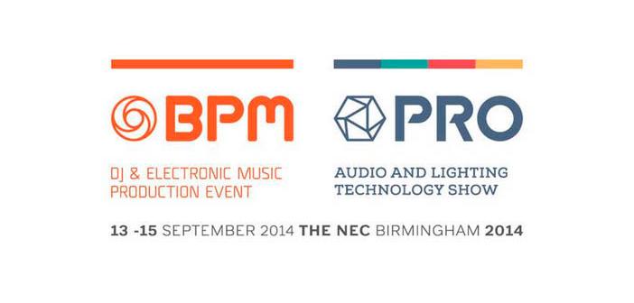 BPM & PRO 2014