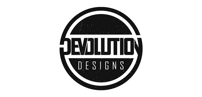 Devolution Designs Logo