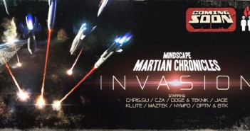 Mindscape Martian Chronicles Invasion