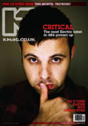 Kmag 104 Cover