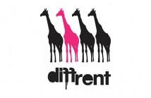 Diffrent logo