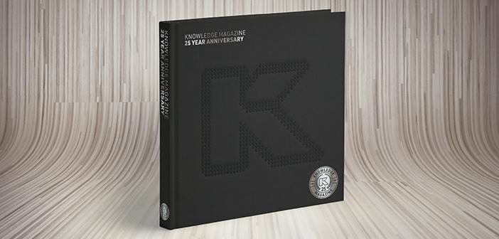 25th Anniversary Book