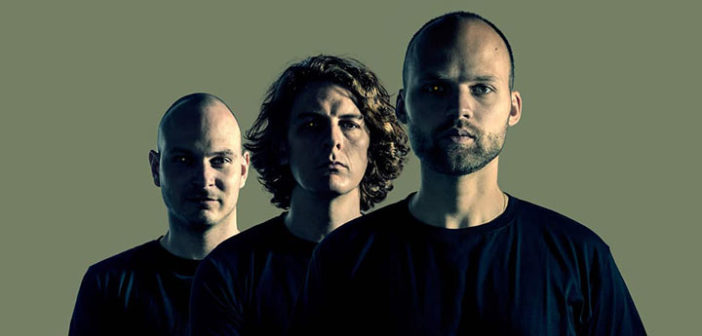 Noisia to split up