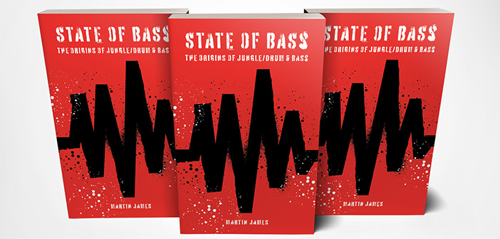 Velocity Press reissue State of Bass book