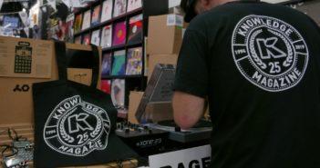 Kmag 25th anniversary merchandise