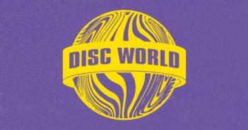 Disc World logo