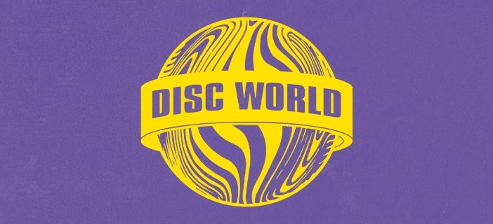 Disc World logo