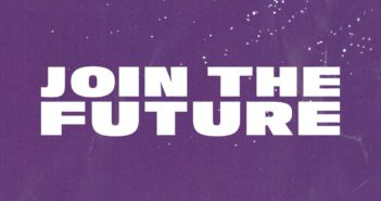 Join The Future book