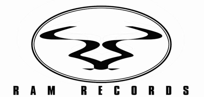 Ram Records logo