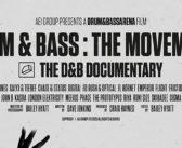 Drum&BassArena to release documentary