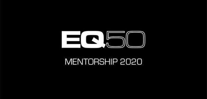 EQ50 launch mentorship programme